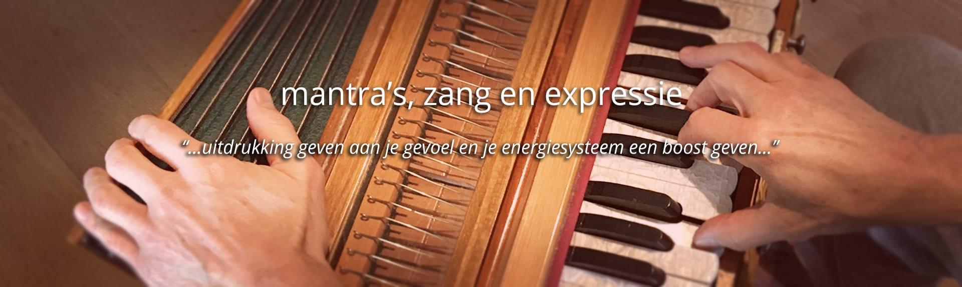 muziek, mantra's, expressie