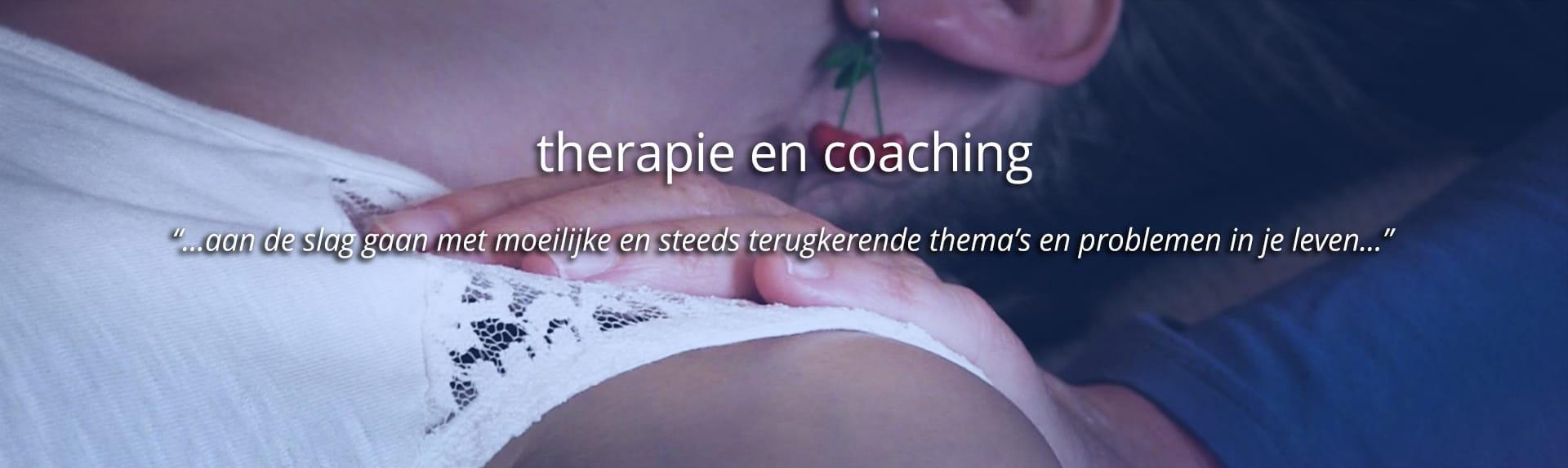 therapie en coaching
